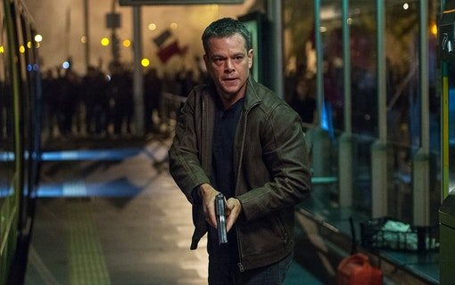 Se trailer till Jason Bourne-spinoffen Treadstone