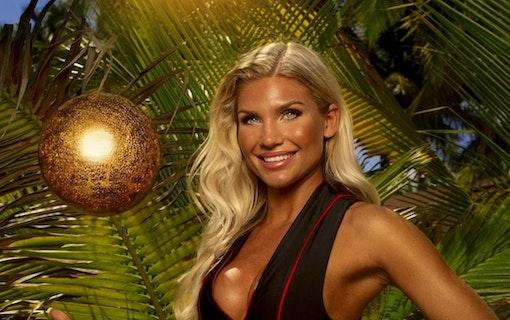 Jennifer Karlsson om sin medverkan i Paradise Hotel