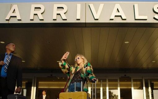 Jessica åker till L.A. för att bli porrstjärna – Filmtopp åker till inspelningsplatsen