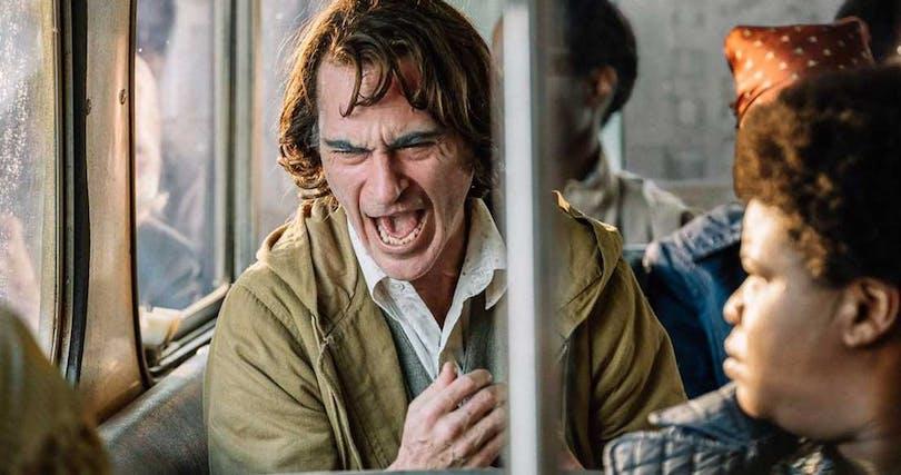 Joaquin Phoenix i filmen Joker.