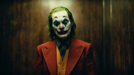 Första reaktionerna på Jokern