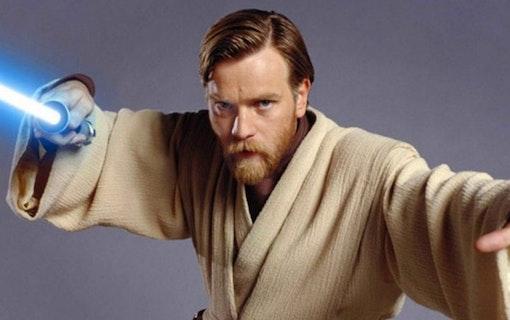 Ewan McGregor nära comeback som Obi-Wan –i Disneyserie