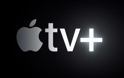 Då lanseras Apple TV+ –med flera nya serier