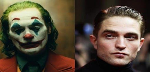"Ryktet nedskjutet – ""Jokern kommer inte möta Batman"""