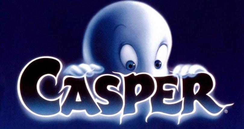 Spöket Casper