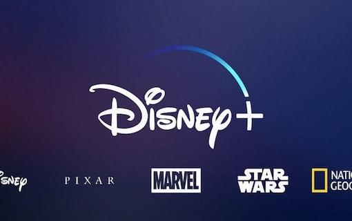 Krönika: Mest plus med Disney+