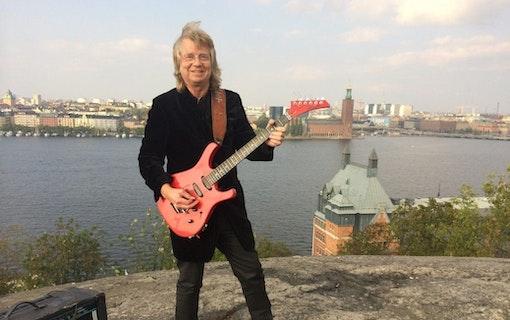 Sverigepremiär för dokumentären om Janne Schaffer