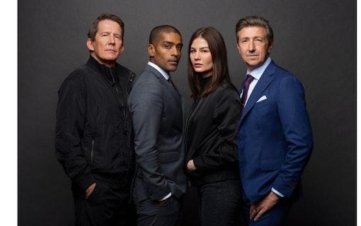 Alexander Karim tillbaka i Advokaten säsong 2
