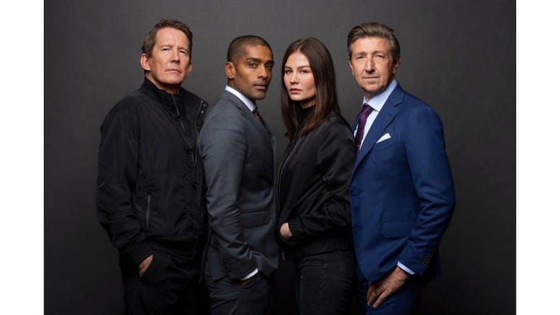 Advokaten säsong 2