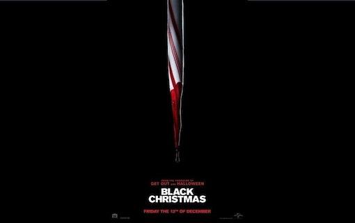 Se läskig trailer till årets julskräckfilm Black Christmas