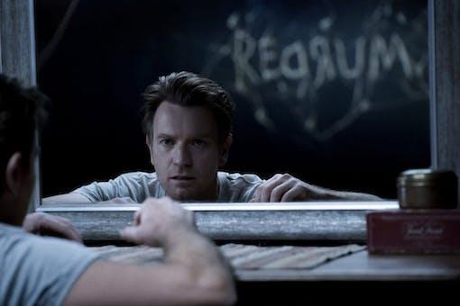 """Se sista trailern till """"Doctor Sleep"""" här"""
