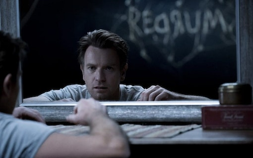 Filmen Doctor Sleep
