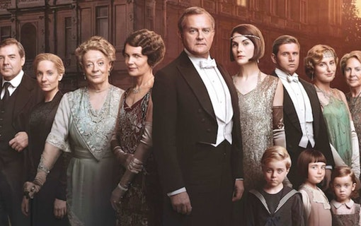 Downton Abbey filmen kan få uppföljare