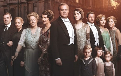 Veckans premiärer: Downton Abbey, The Deuce,