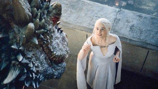 Ny Game of Thrones serie berättar Targaryens blodiga historia