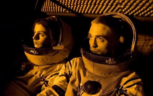 Snart kan du se Robert Pattinson i hyllade rymdfilmen High Life
