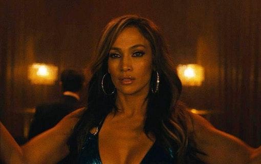 Strippdramat Hustlers med Jennifer Lopez gör stor succé
