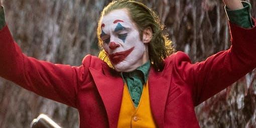 Fem skådespelare som kan göra Jokern