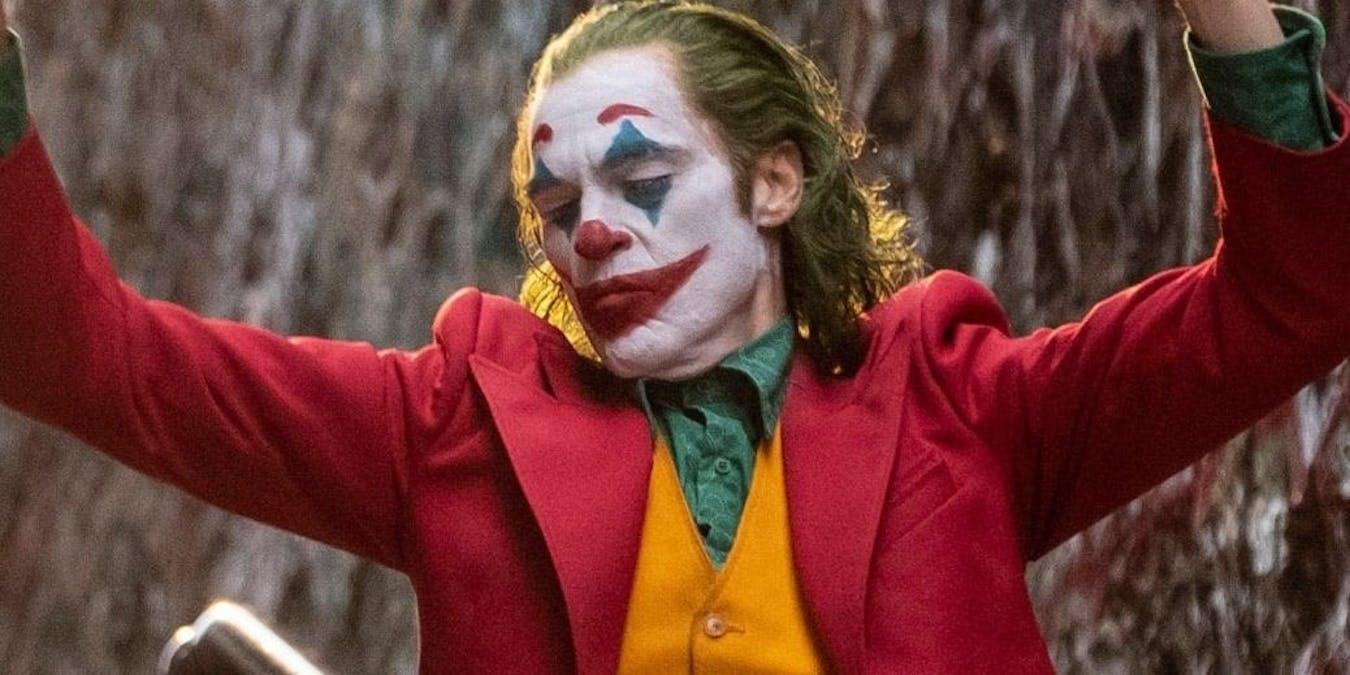Senaste nytt om Jokern 2