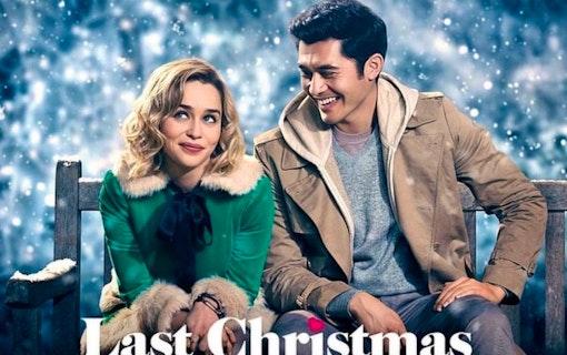 Trailer: Blir Last Christmas årets julfilm?