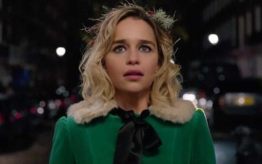 Årets julfilm –Last Christmas med Emilia Clarke
