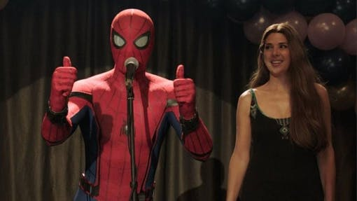 Spider-Man tillbaka i MCU –Marvel och Sony överens