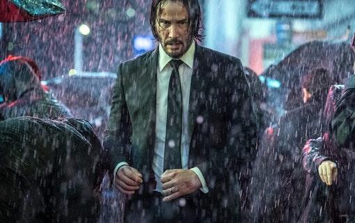 Keanu Reeves kan vara aktuell i kommande Fast & Furious