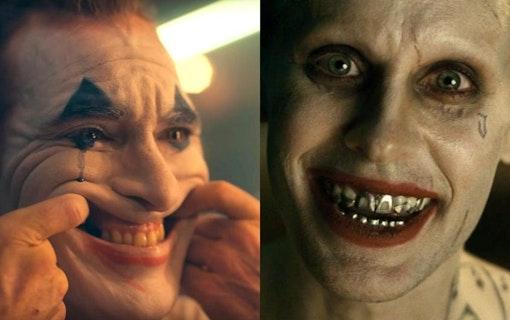 Jared Leto försökte hindra nya Jokern
