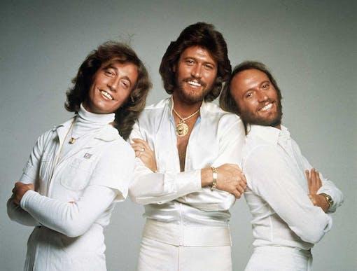 Film om discogruppen Bee Gees är på gång