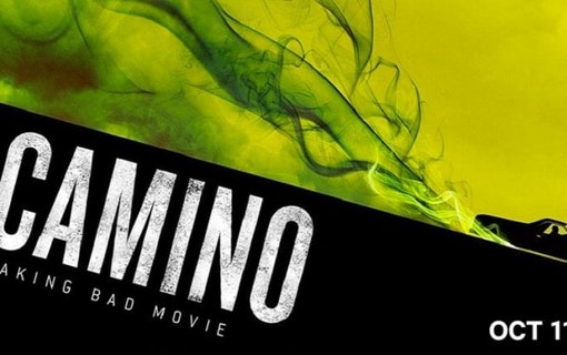 Netflix El Camino: A Breaking Bad Movie