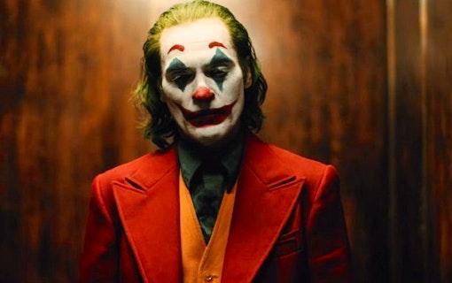 Joker slår oktober-rekord i USA