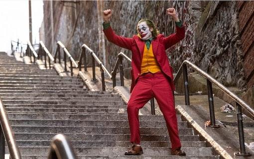 Turister flockas till Joker-trappan – lokalbor upprörda