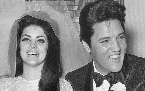 Elvis fru funnen för Baz Luhrmanns Elvis Presley-film