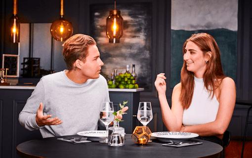 Kristallen-nominerade Middag med mitt ex är tillbaka med en andra säsong