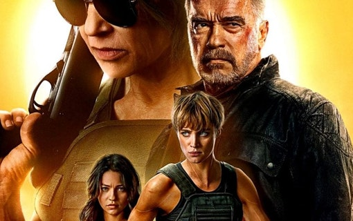 Reaktioner på nya Terminator har landat