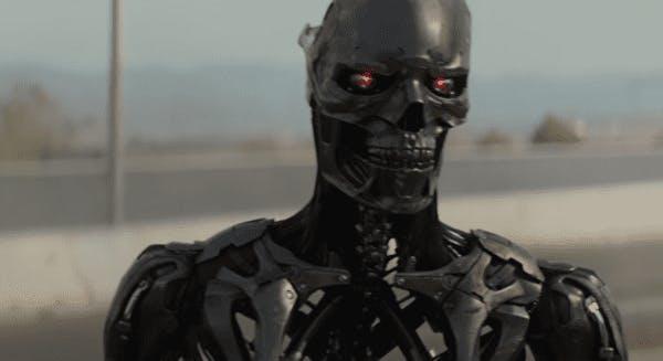 CGI terminator