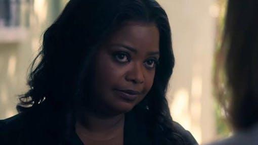 Octavia Spencer jagar sanningen i nya mordserien Truth Be Told