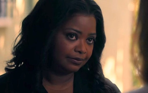Octavia Spencer jagar sanningen i nya mordserien Truth Be Told