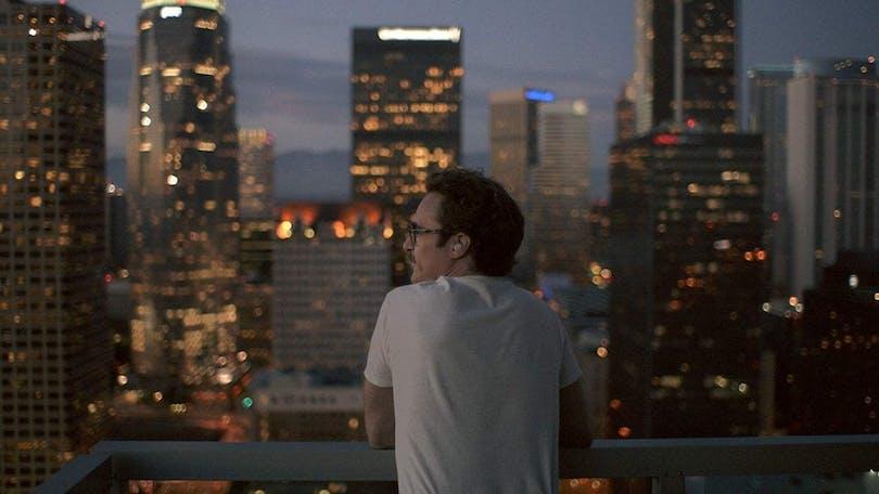 Jaoquin Phoenix som Theodore i Her (2013)