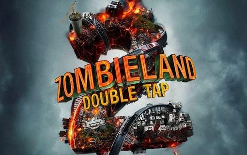 Se klipp från Zombieland 2 –verkar den rolig?