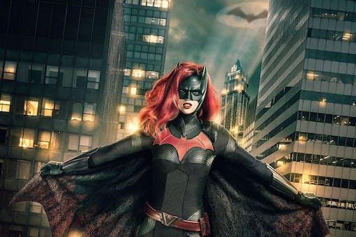 Batwoman – våra första tankar!