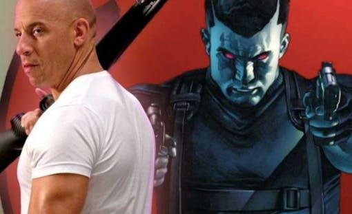 "Senaste trailern till Vin Diesel kommande actionrulle ""Bloodshot"""