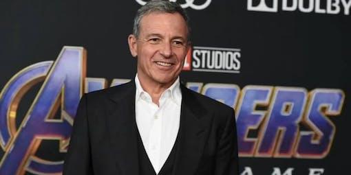 Disneys chef försvarar Marvel filmerna