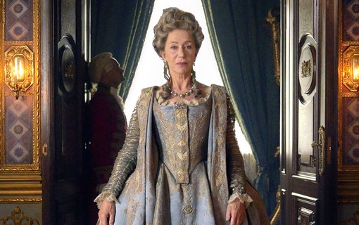 HBO Catherine the Great