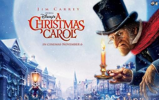 """Disneyfilmen """"En julsaga"""" får uppföljare"""
