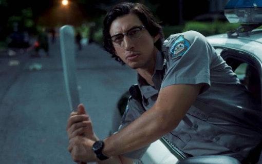 Adam Driver favorit att ta över Ben Afflecks riddarroll –i Ridley Scotts storfilm