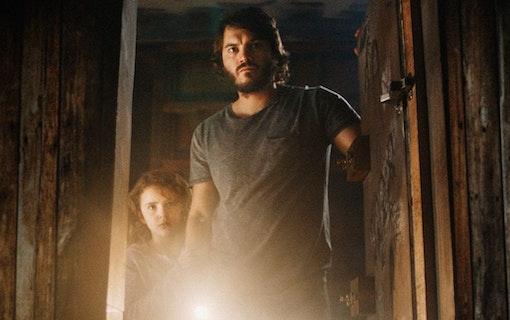 Två skräckskapare kommer till Monsters of Film