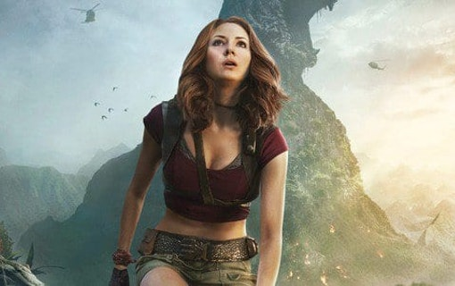 Hon ska leda nya Pirates of the Caribbean