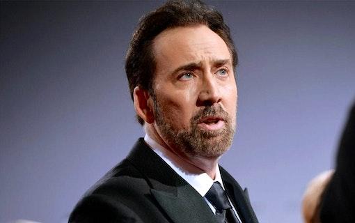 """Nicolas Cage i mardrömsthrillern """"Wally's Wonderland"""""""