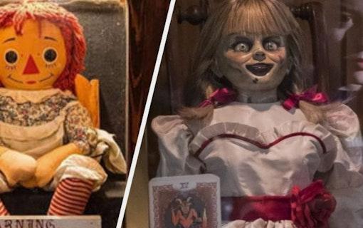 Verklighetsbaserade skräckfilmer